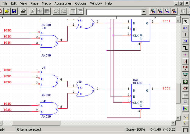 schematic capture  | image.frompo.com