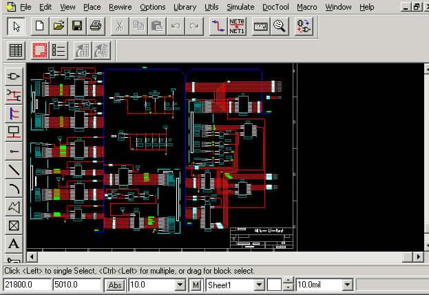 ...2001-2006, and PCAD Master Designer.
